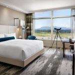 هتل فرودگاه فیرمونت ونکوور