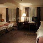 هتل سنترال ژنو