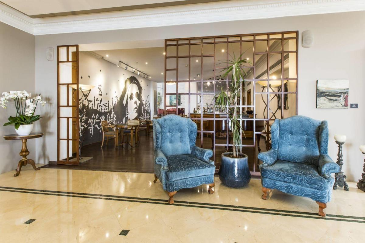 هتل ریویرا بیروت