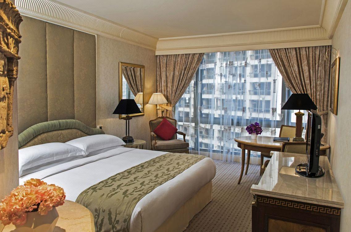 هتل اینترکانتیننتال فونیسیا بیروت