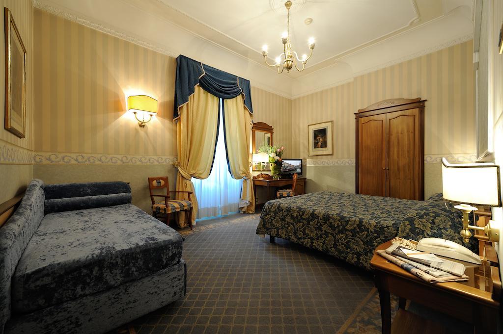 هتل جیولیو چزار رم