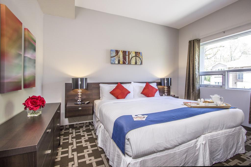 هتل مریم تورنتو