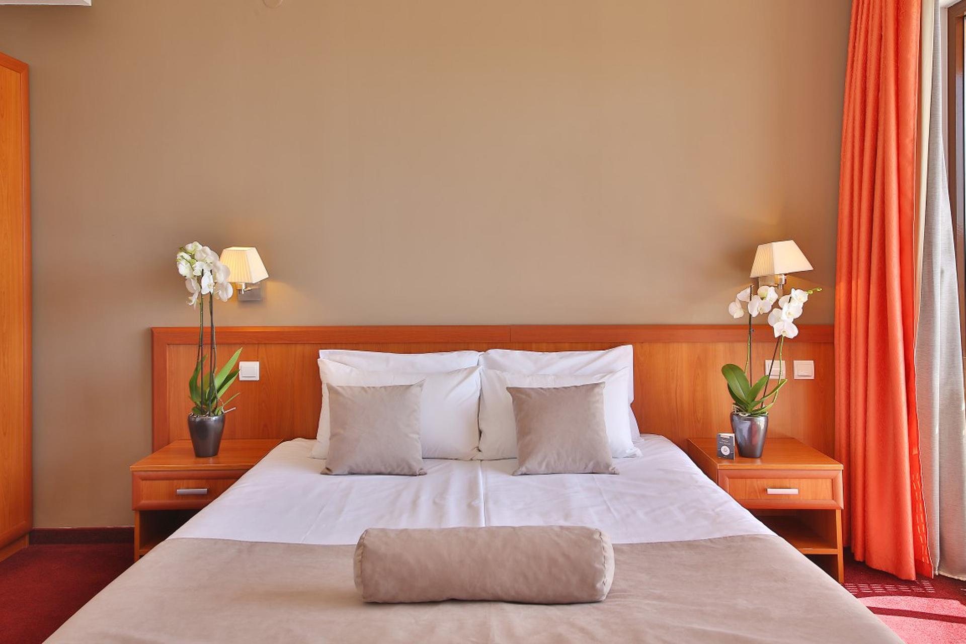 هتل پرستیژ آکواپارک وارنا
