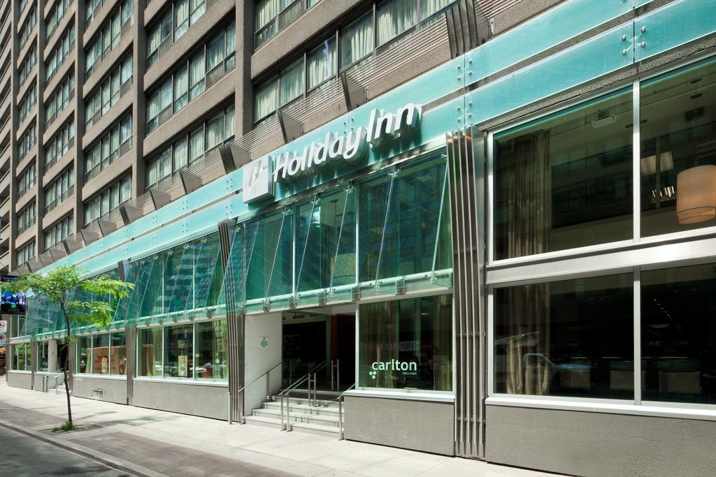 هتل هالیدی این تورنتو