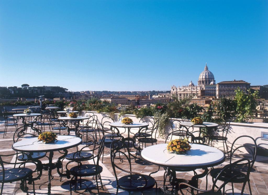 آتلانت استار هتل رم