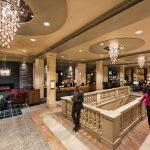 هتل وان کینگ وست تورنتو