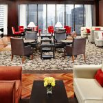 هتل شرایتون سنتر تورنتو