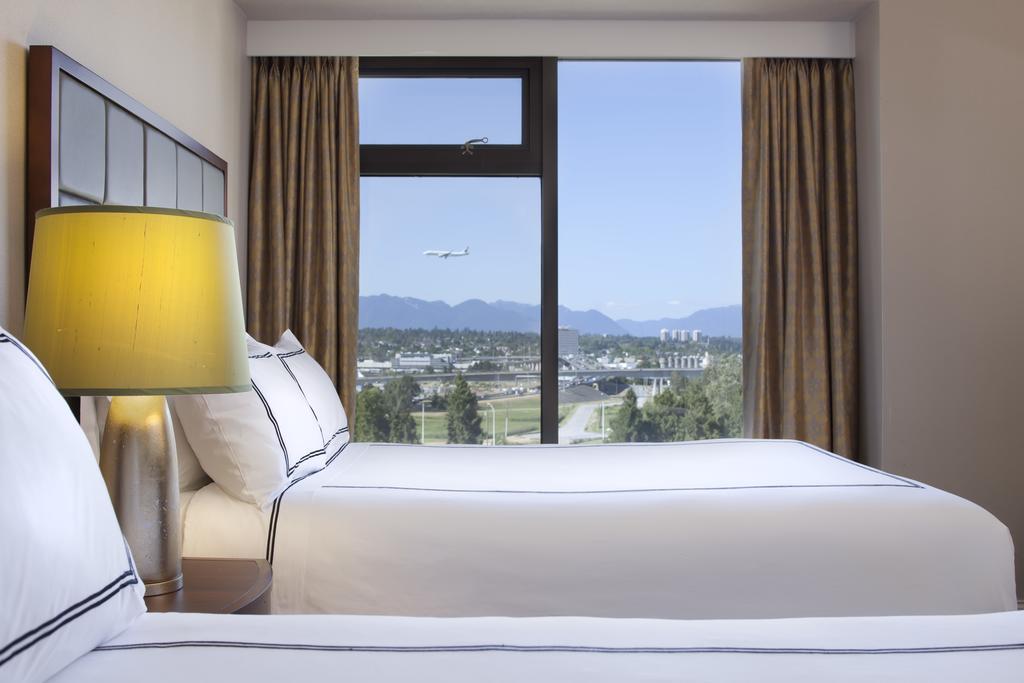 هتل پسیفیک گیتوی ونکوور