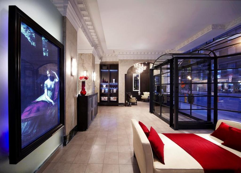 هتل ویکتوریا تورنتو