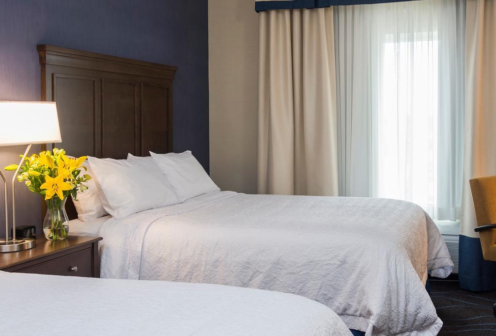 هتل همپتون این بای هیلتون اتاوا