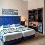 هتل جیابرتی آرت رم