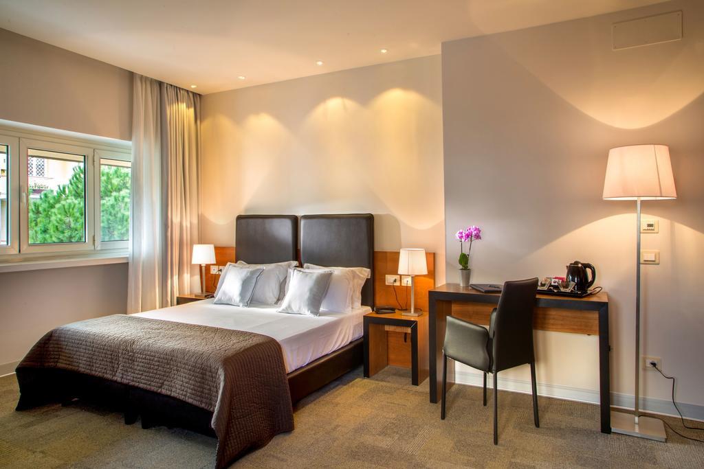 هتل سن پاولو رما