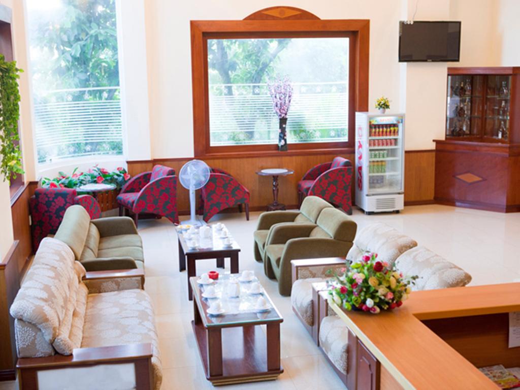 هتل تین تای هانوی