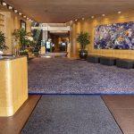 هتل پان پاسیفیک ونکوور
