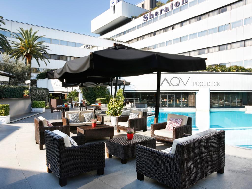 شرایتون رما هتل