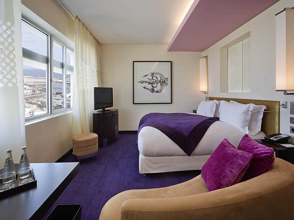 هتل سافیتل کازابلانکا تور بلانش