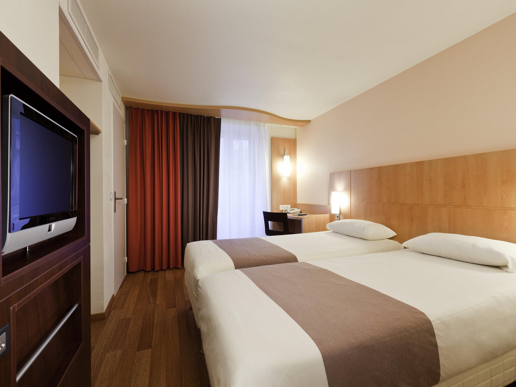 هتل میلنیوم پاریس اوپرا