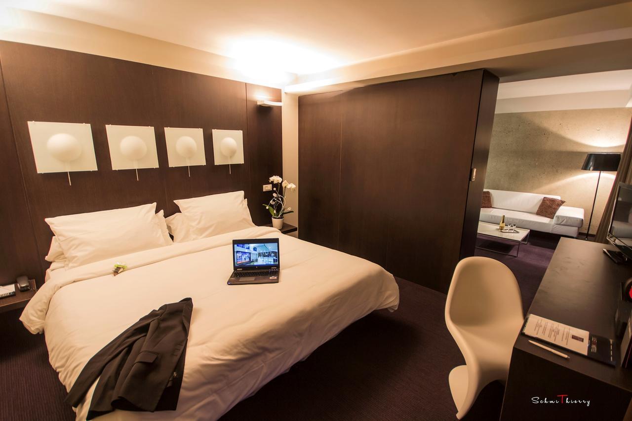 هتل رکس هوشی مین