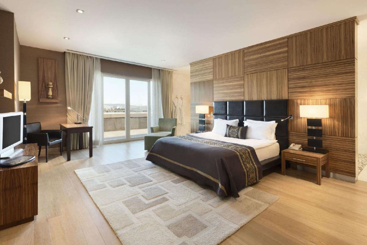 هتل سیتی سنتر استانبول