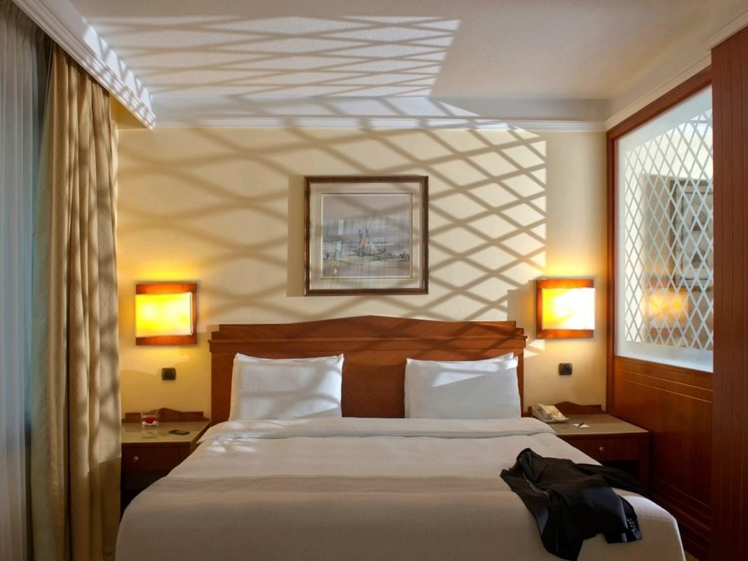هتل رادیسون بلو مارتینز بیروت