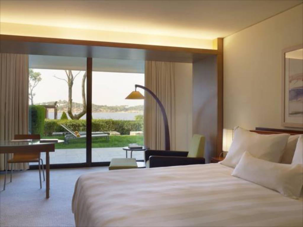 هتل وستین آتن استیر پالاس آتن