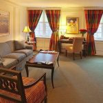 هتل ویندسور ارمز تورنتو