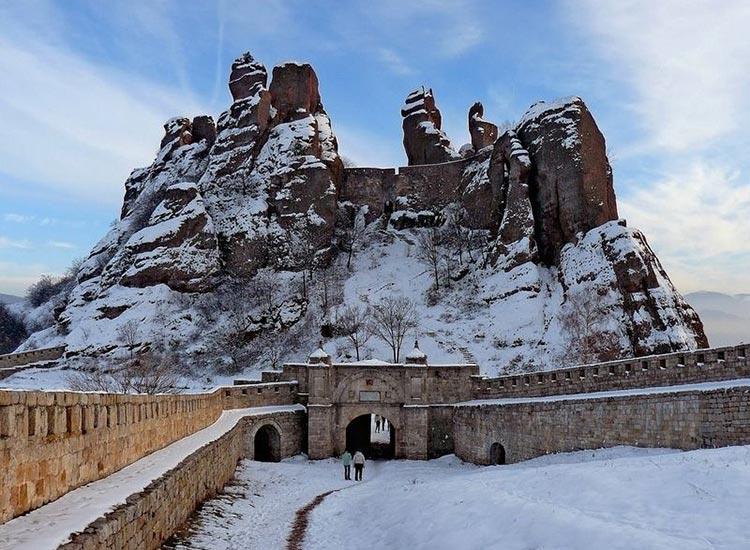 قلعه بلوگرادچیک