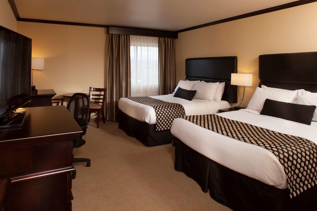 هتل بست وسترن سیتی سنتر کبک