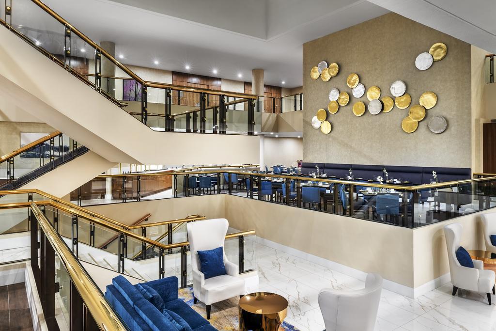هتل وستین تورونتو ایرپورت