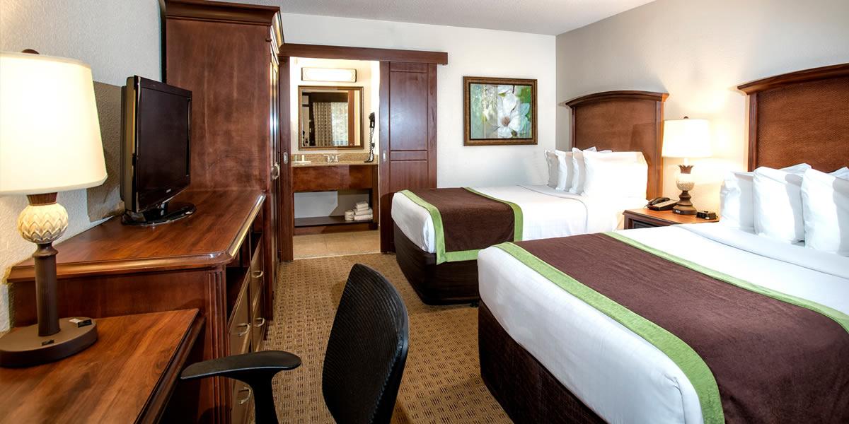 هتل دورین این آتن
