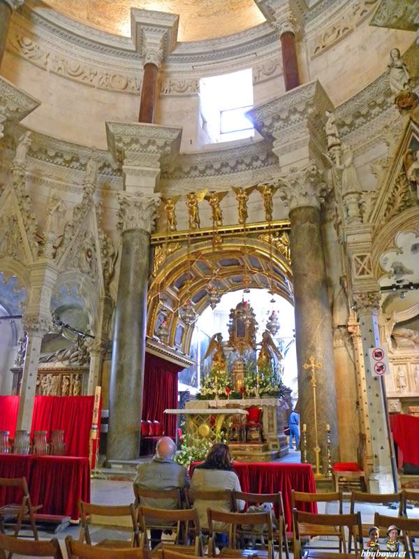 کلیسای سنت دومنیوس اسپلیت