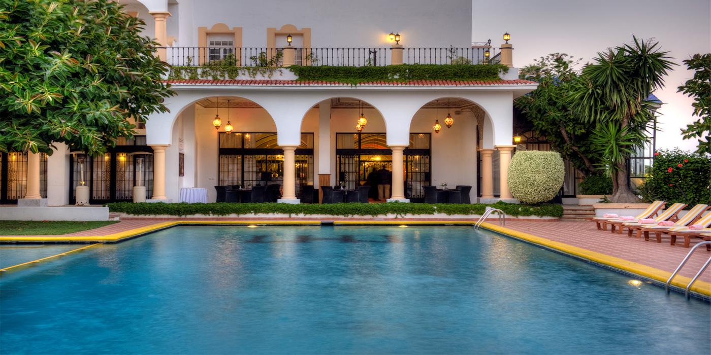 هتل لو رویال بیروت