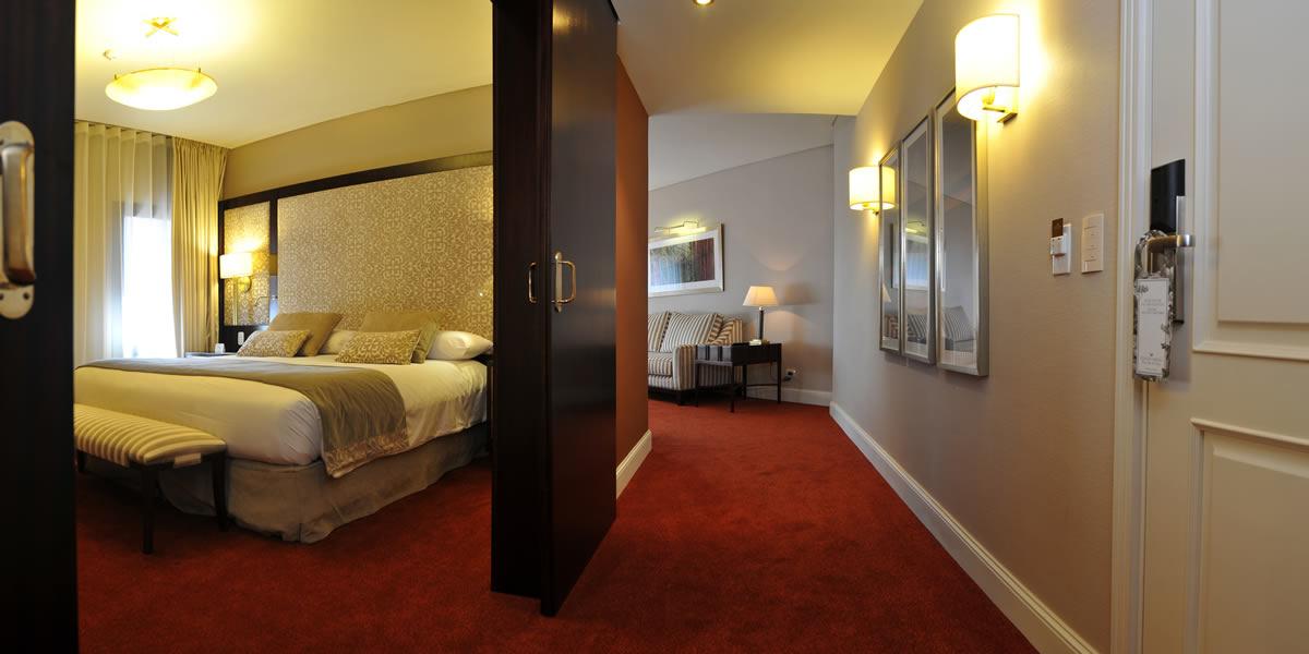 هتل ایگوازو گرند بوینس آیرس