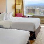 هتل هیلتون کبک