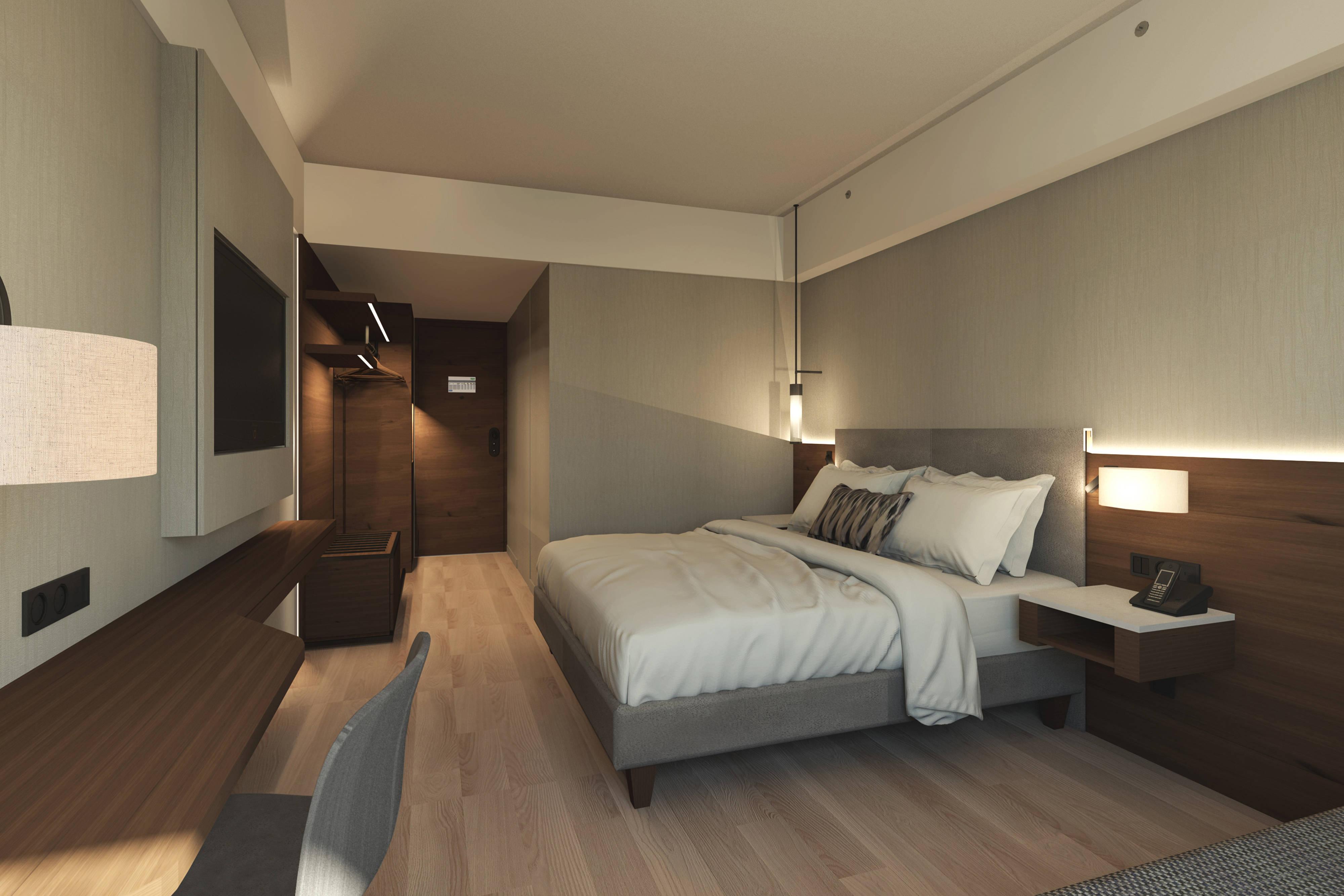 هتل استنلی آتن