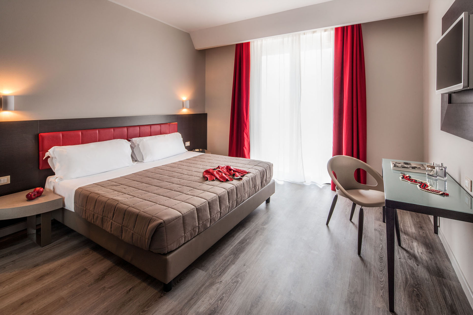 هتل داوینچی ژوهانسبورگ