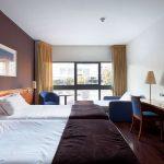 هتل ویلادومات بارسلون