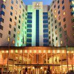 هتل هیلتون سوفیا وارنا