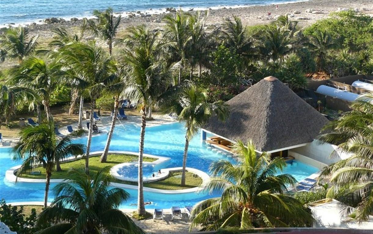 هتل ملیا هابانا هاوانا