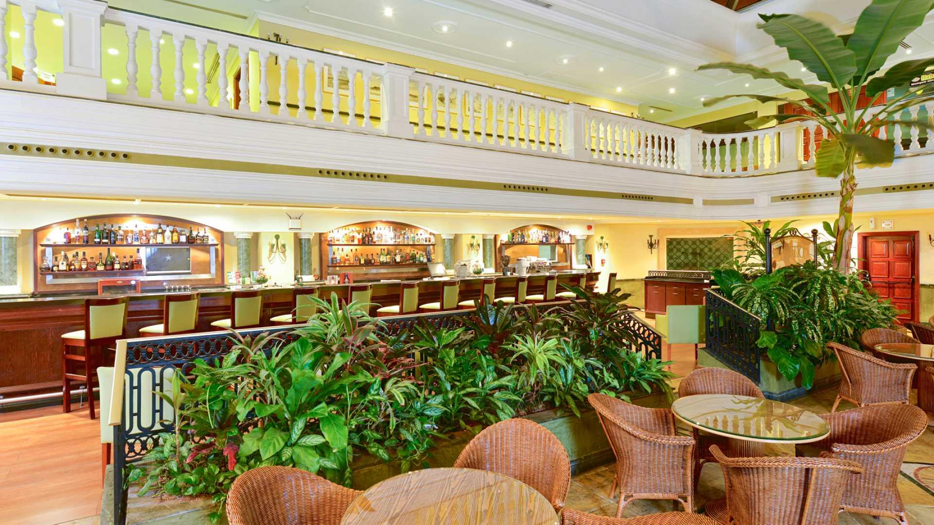 هتل ایبرو استار پارک سنترال هاوانا