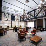 هتل پورتیا بالالایکا سنتن ژوهانسبورگ