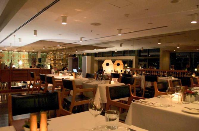 5 رستوران عالی در منطقه تکسیم