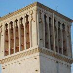 مسجد جامع بردستان بوشهر