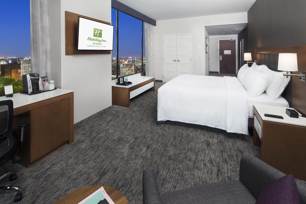 هتل هالیدی این مونترال