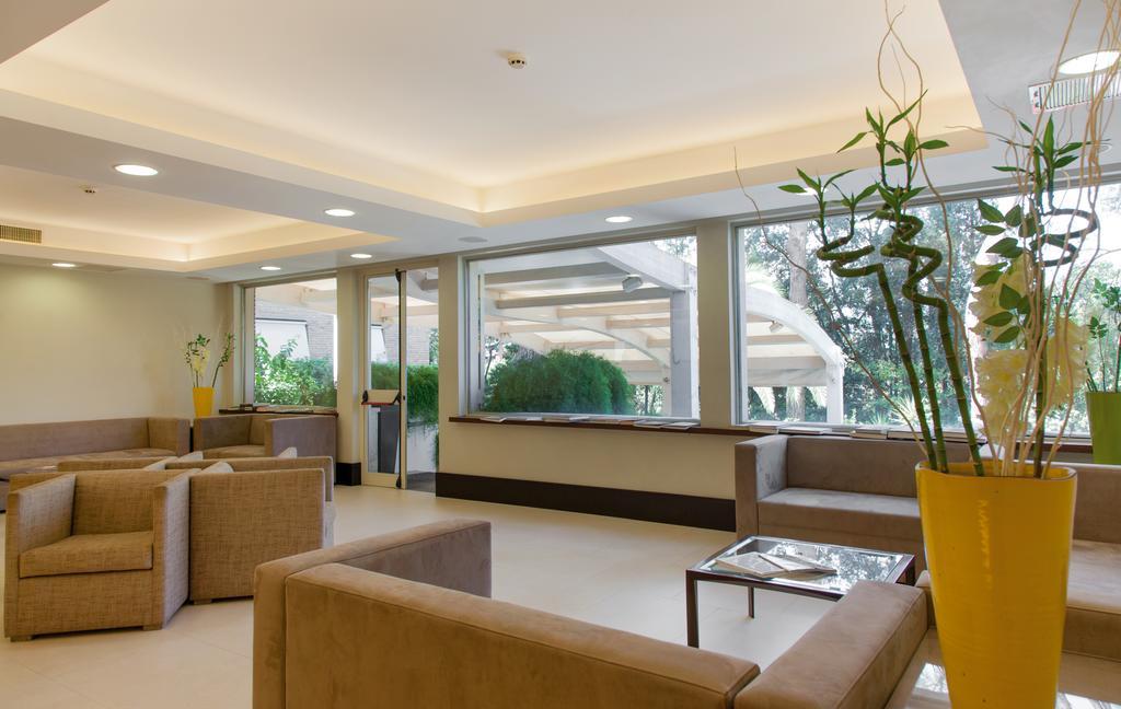 هتل ویلا ماریا رجینا رم