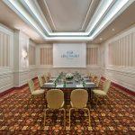 هتل الیت ورد بیزینس استانبول