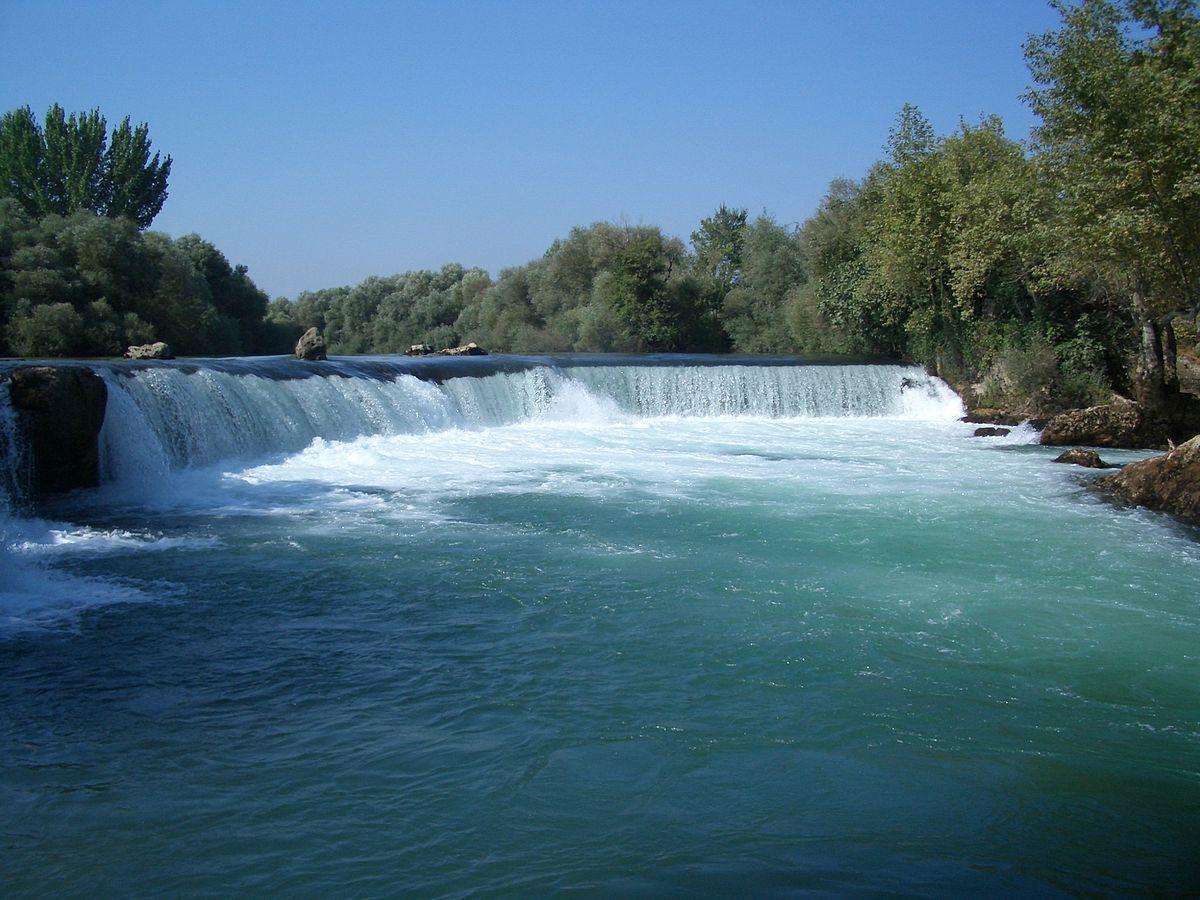 در ترکیه برای رفتینگ کجا برویم