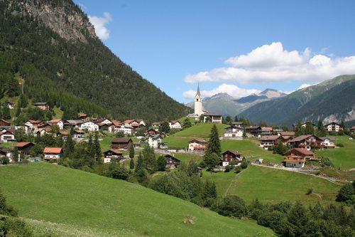 عکاسی از این روستا ممنوع است