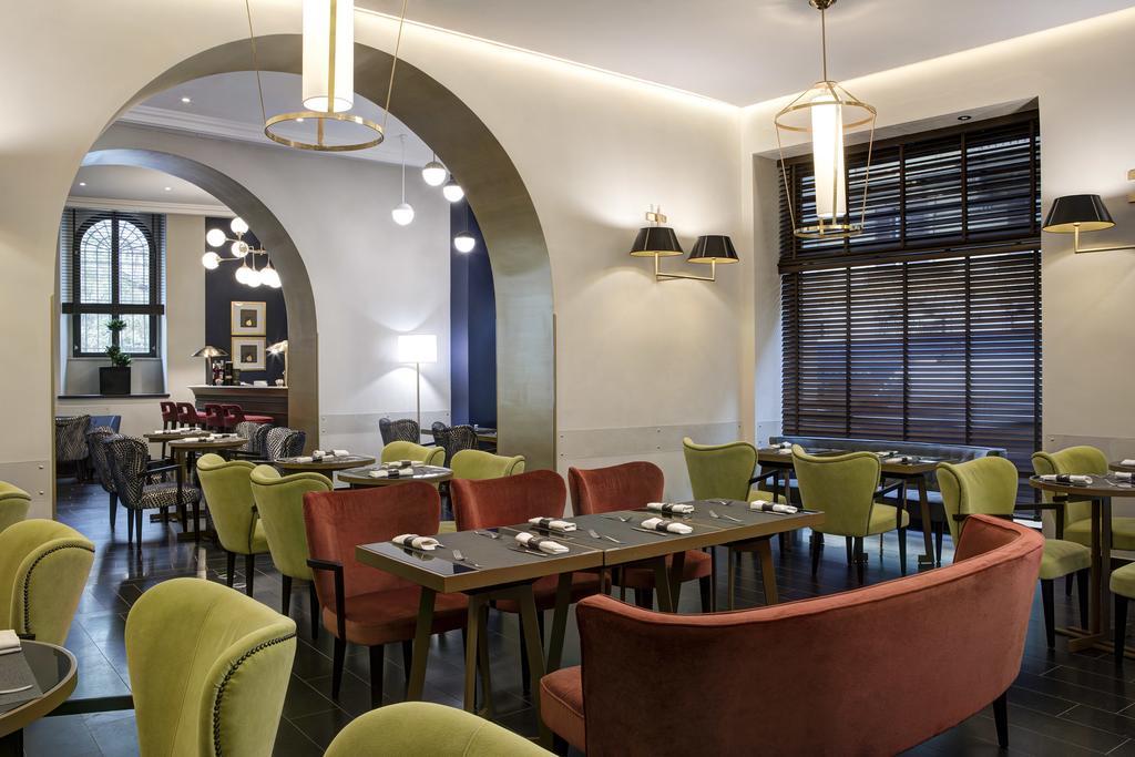 هتل کا بوتیک رم