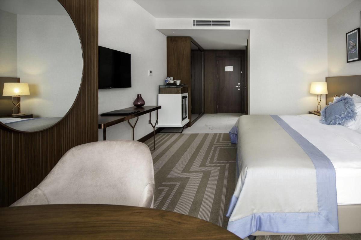هتل لیونل استانبول
